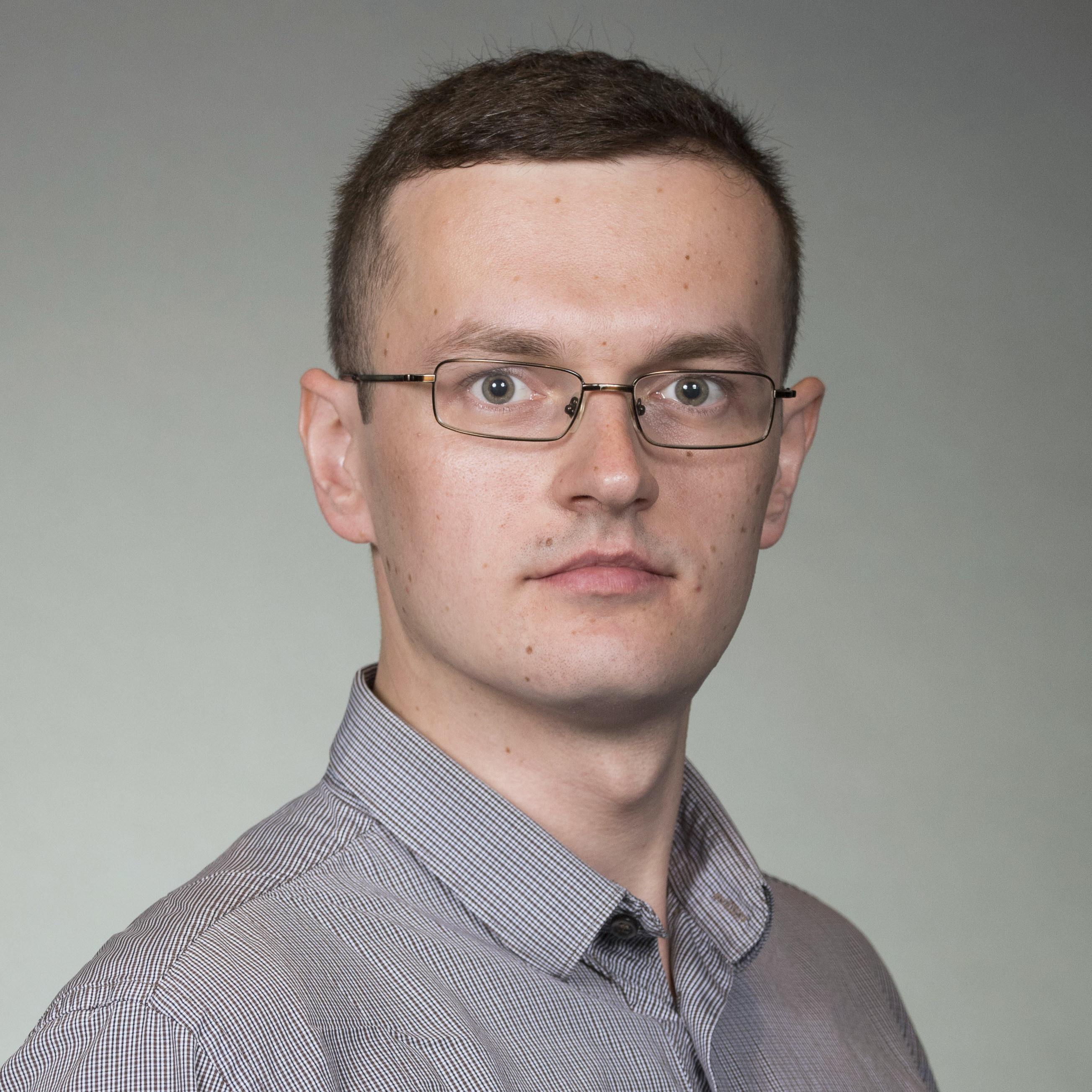 Yurii Piadyk